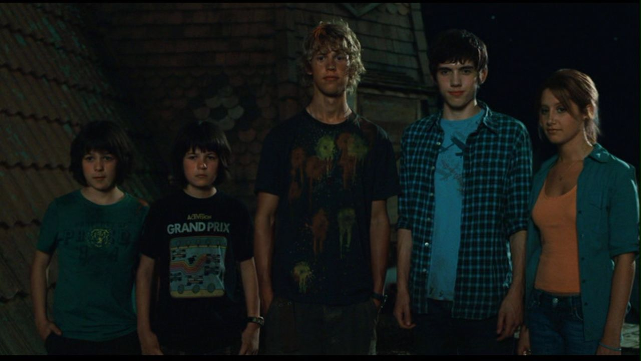 Aliens In The Attic Movies Image 10064603 Fanpop
