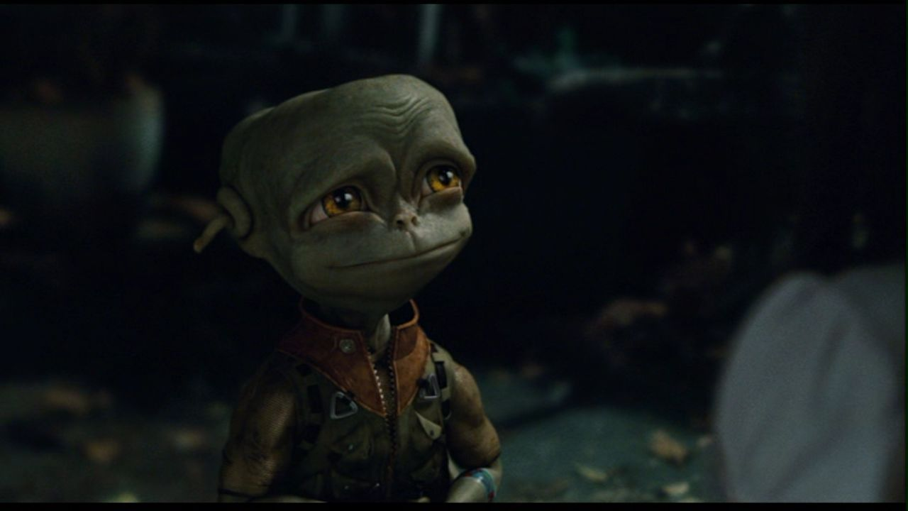 Aliens In The Attic Free Movie