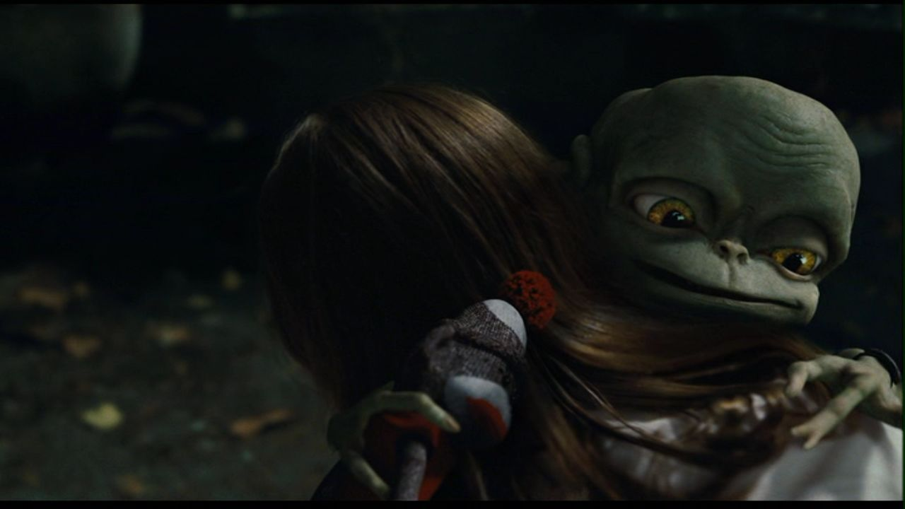 Aliens In The Attic The Movie Full