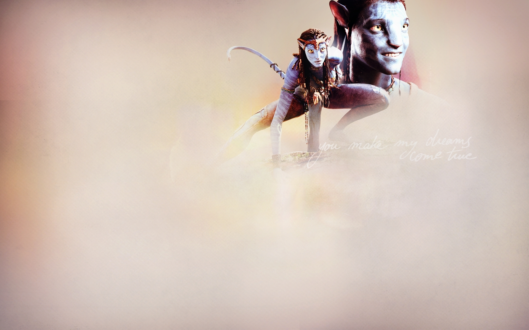 Avatar achtergrond