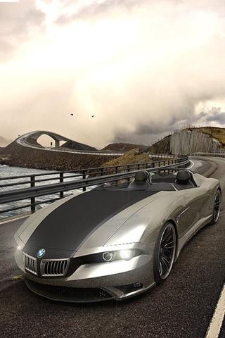 BMW SPORT CONCEPT
