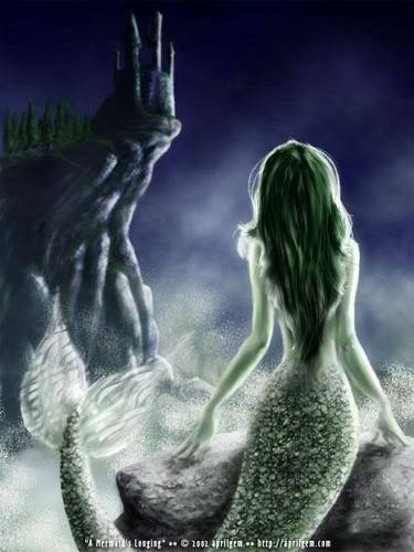 Mermaids images Beautiful Mermaid wallpaper and background photos