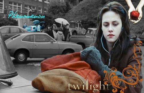 Bella Swan wallpaper titled Bella Swan\Cullen xxx