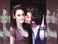 Bella and Edward Cullen>3
