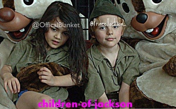 Blanket Jackson - blanket-jackson photo