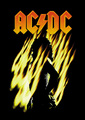 Bonfire - ac-dc photo