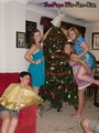 Brittany Byrnes Christmas