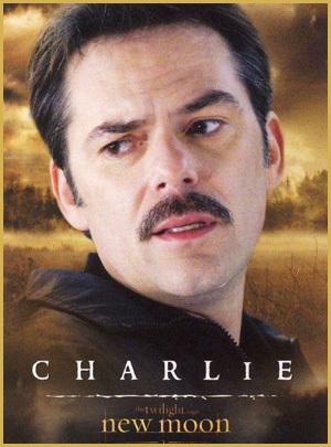 CHARLIE हंस