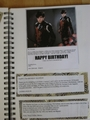 Candids / Misc > Scrapbook for Skandar's 17th Birthday - skandar-keynes photo