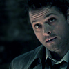 Castiel foto entitled Cas icon