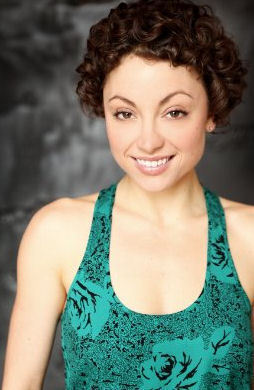 Cast Eclipse Updates-Leah Gibson Will Be Nettie