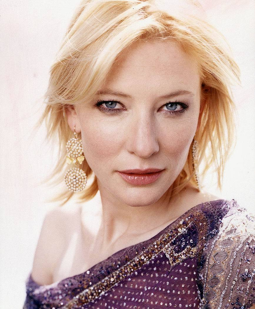 Cate Blanchett - Cate Blanchett Photo (10018545) - Fanpop Cate Blanchett