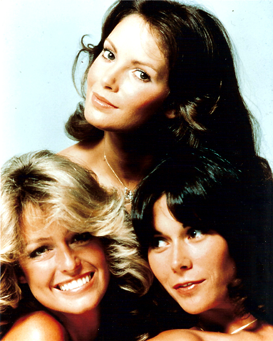 charlies angels logo. Charlie#39;s Angels - Charlie#39;s