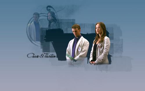 Chase & Thirteen