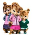 Chipettes - the-chipettes photo