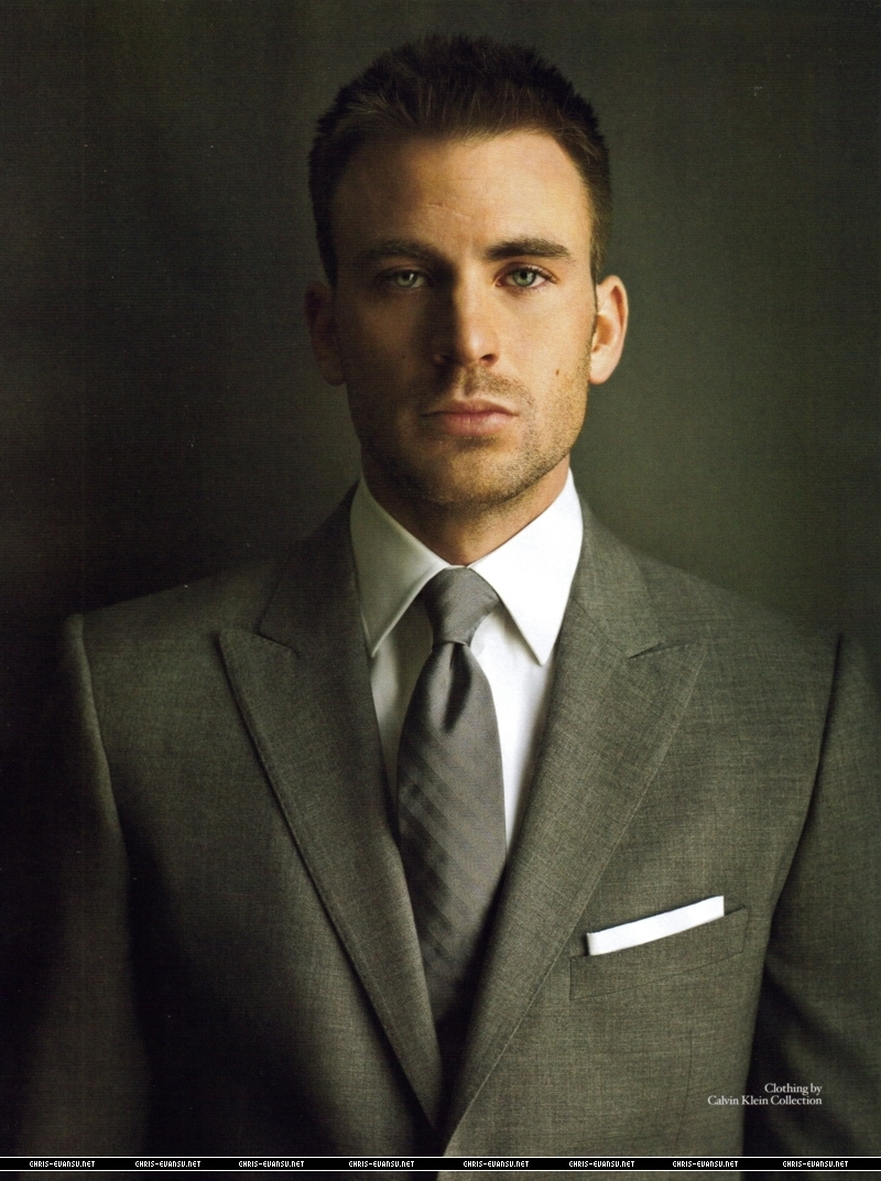 Chris Evans- various Photoshoot photos - Chris Evans photo (10058742) -  fanpop - Page 15