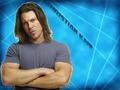 Christian Kane walls door me