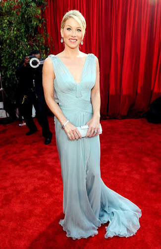 Christina Applegate @ 16th Annual SAG Awards