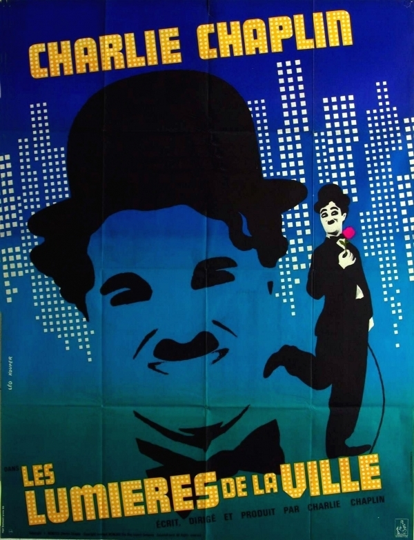 an introduction to the charlie chaplin in the movie city lights A complete summary and analysis of the film city lights by charlie chaplin.