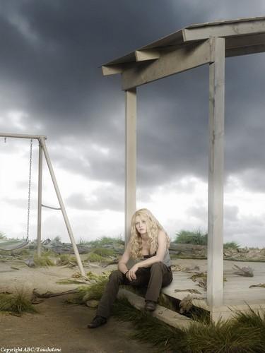 Claire Season 6 Promo Pic