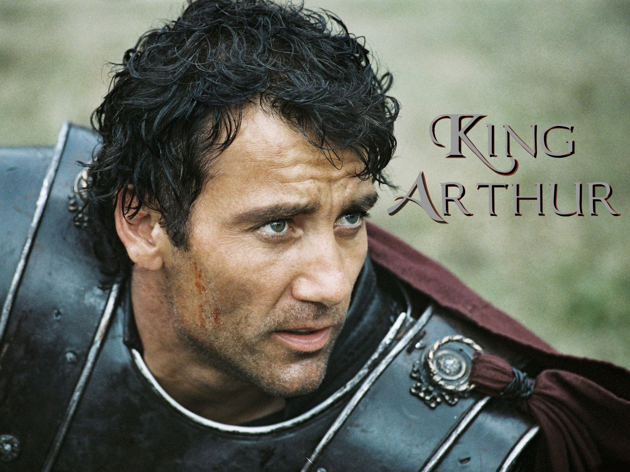Clive Owen images Clive Owen (King Arthur) HD wallpaper ...