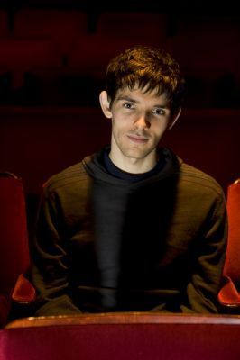 colin morgan wallpaper called Colin