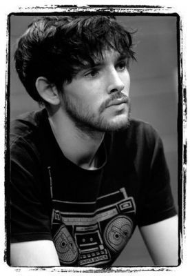 Colin Morgan wallpaper titled Colin