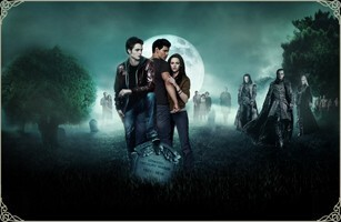 Cool - twilight-series fan art