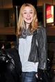 Dakota And Kristen Arriving In Utah For Sundance