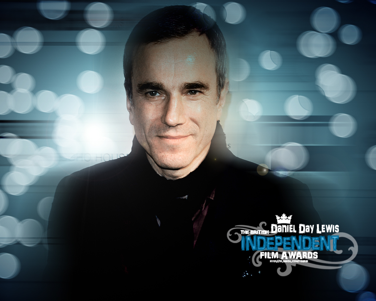 Daniel Day-lewis - Gallery Colection