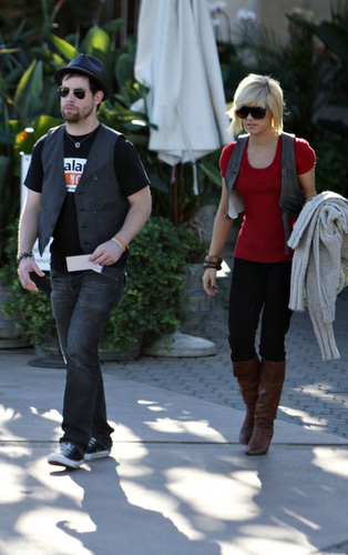 David And Kimberly