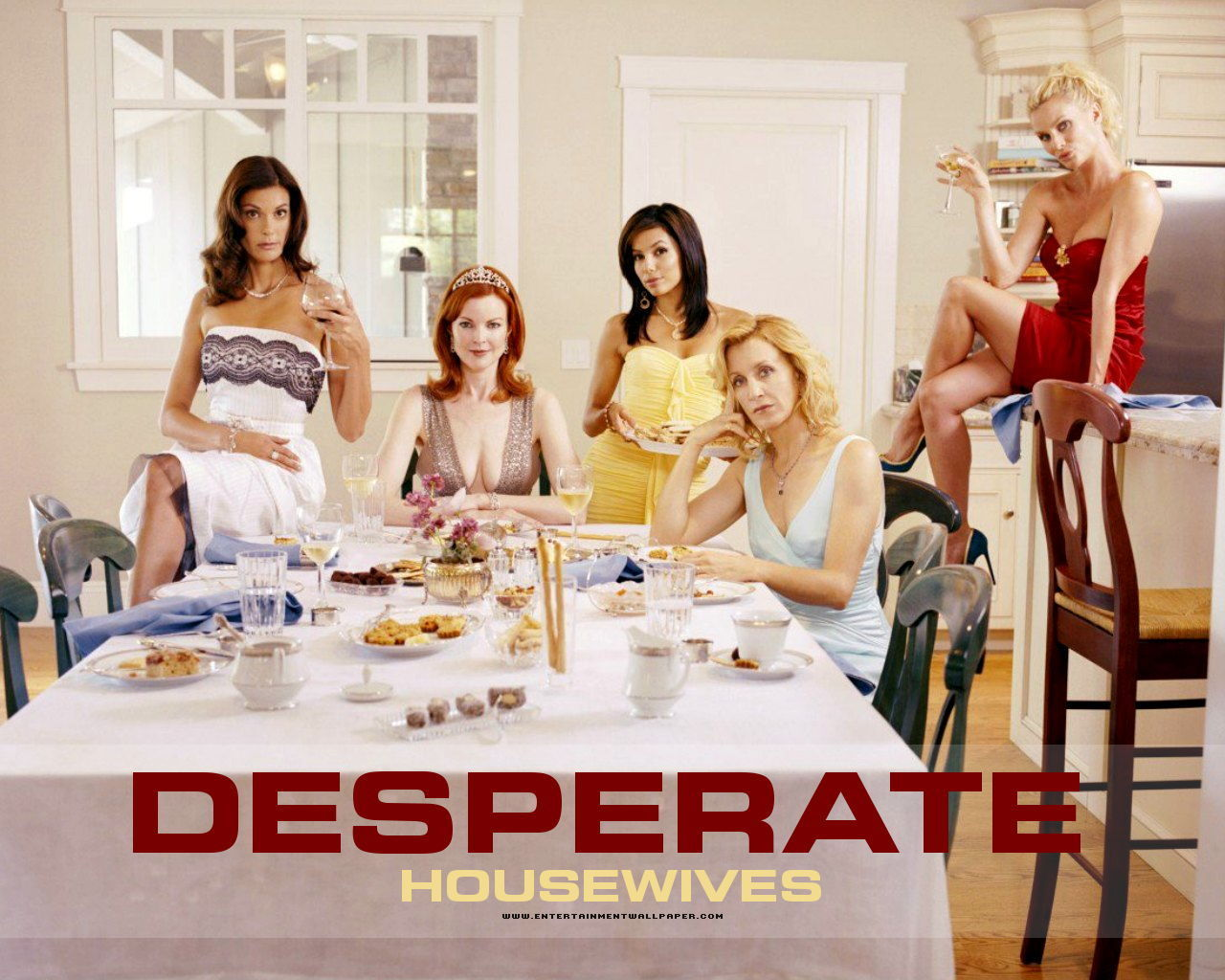 Desparate Housewive 64