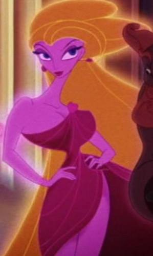 DisneyAphrodite