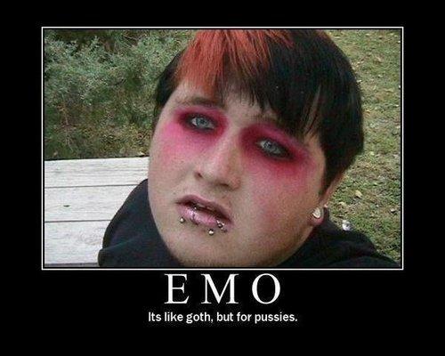 Emo *LOL!