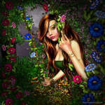 Fairies images Earth Fairy photo (10083823)