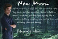 Edward Cullen New Moon - twilight-series photo