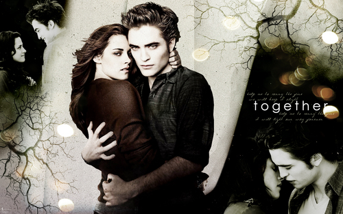 Edward and Bella <3 Forever