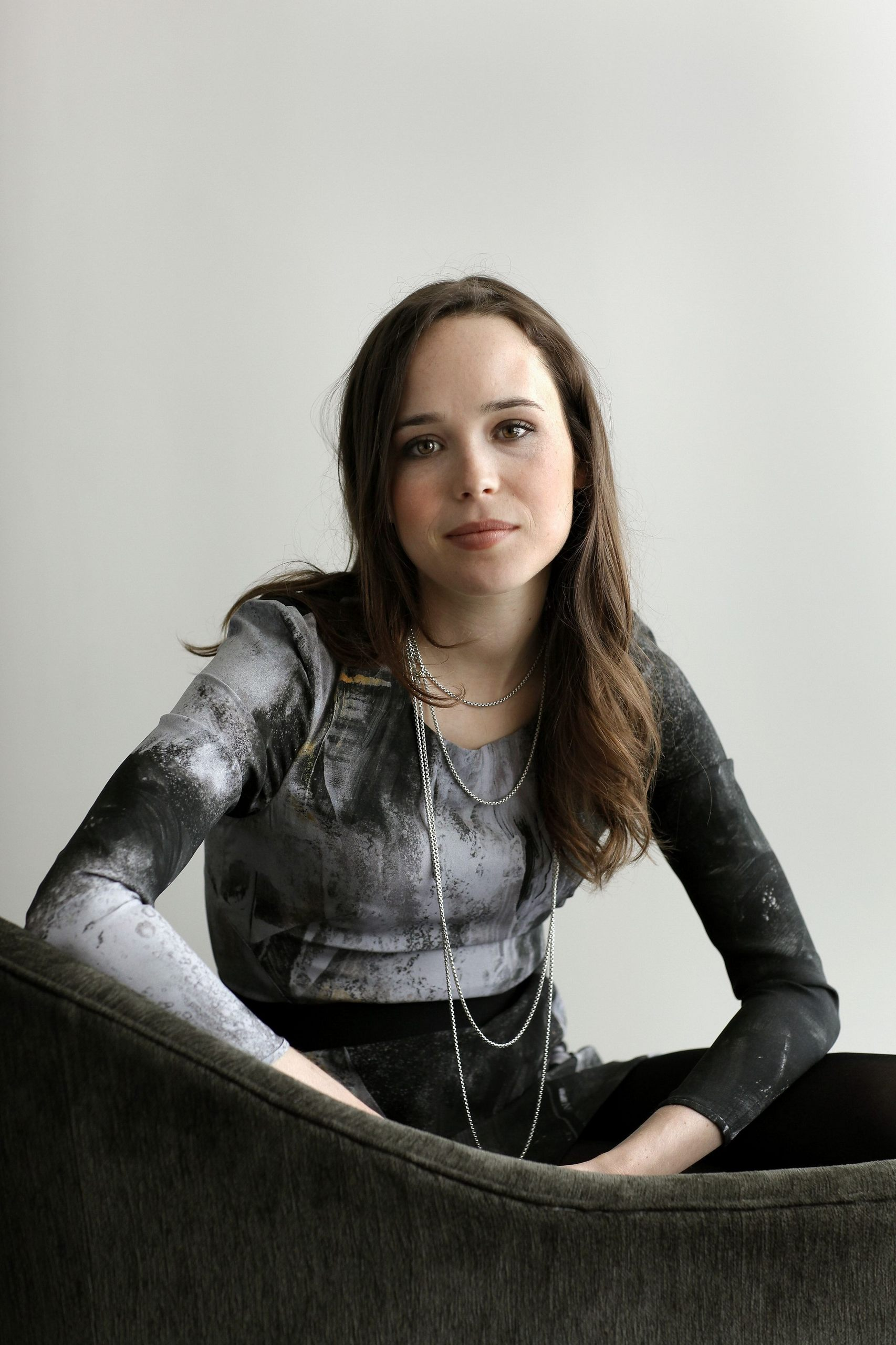 Ellen Page Whip It Promotional