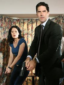 Emily/Hotch