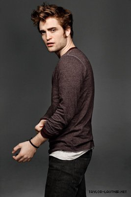 Robert Pattinson Love Life on Robert Pattinson   Photos  Love  Vips And Kisses  When A Photo Changes