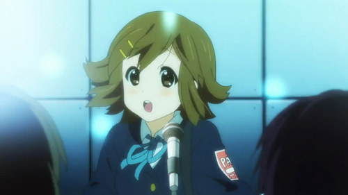 Episode 14 [OVA] - k-on Screencap
