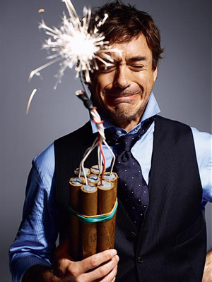 Esquire Dec. 2009