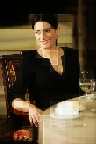 Fanart as Emily