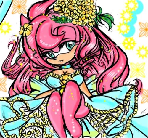 bloem Princess