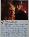 From the TV Guide - sookie-stackhouse photo
