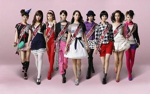 Popo girls