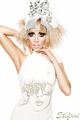 Glamorous GaGa - lady-gaga photo