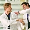 Grey's Anatomy♥ - greys-anatomy icon