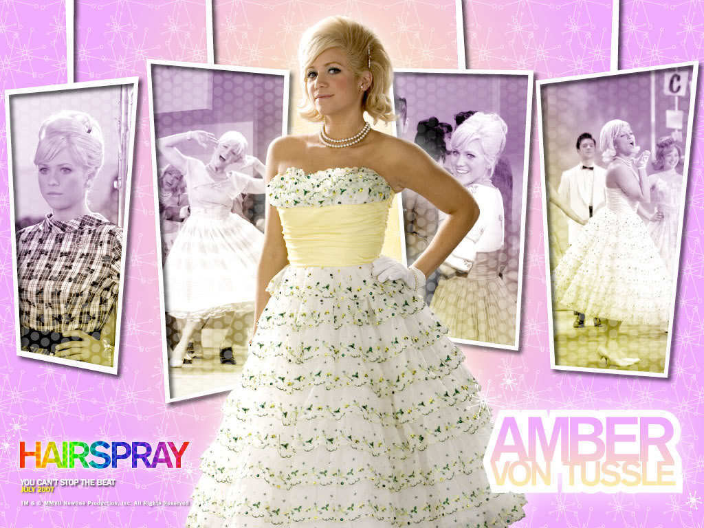 Hairspray Hairspray Wallpaper 10016251 Fanpop