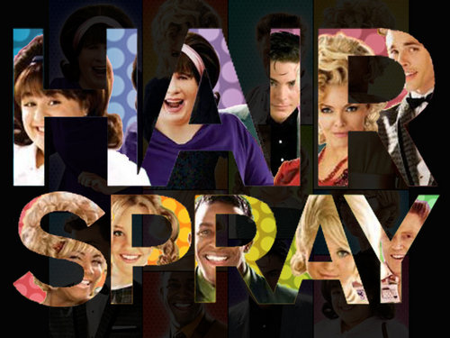 Hairspray - hairspray Wallpaper